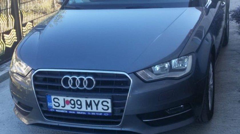 Audi A3 tdi 2014
