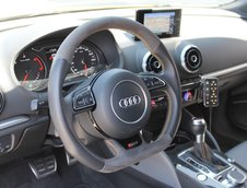 Audi A3 transformat in RS3