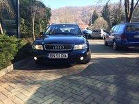 Audi A4 000000 2001