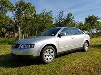Audi A4 1.6 2002