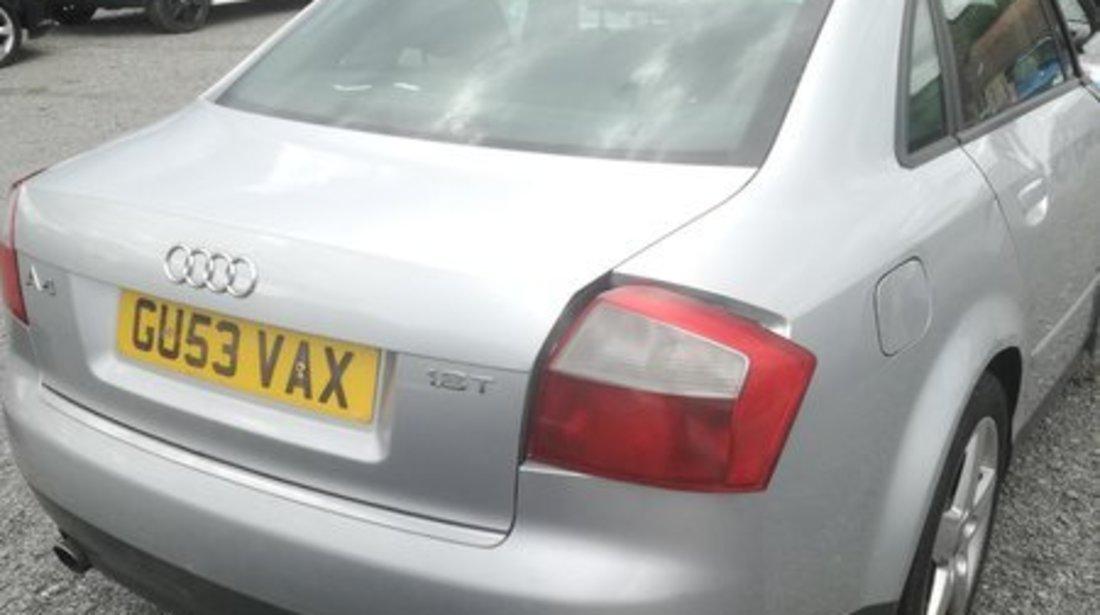 Audi A4 1.8 2003
