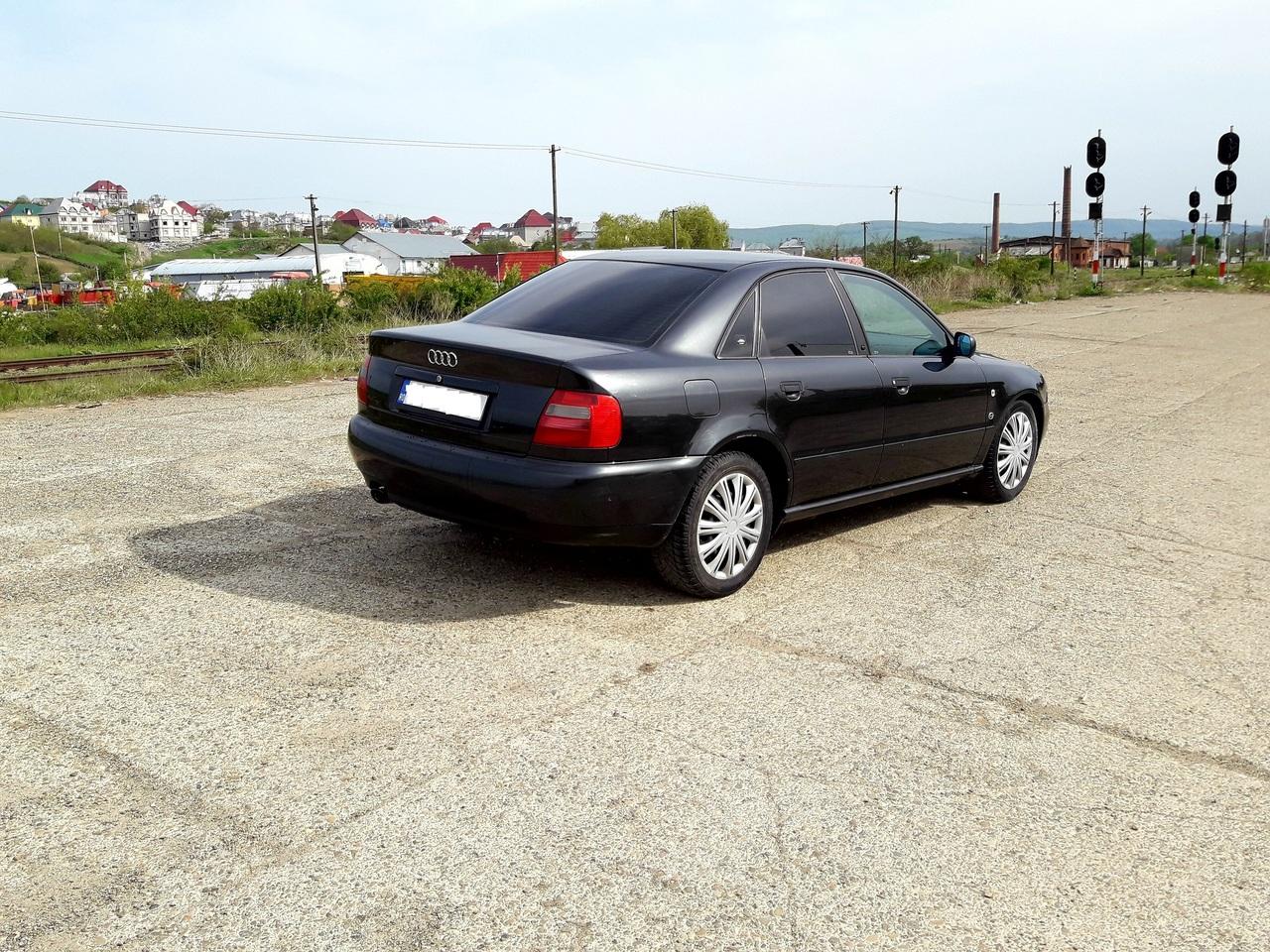 Audi A4 1.8 5v 1996