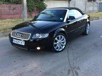 Audi A4 1,8 benzina 2004
