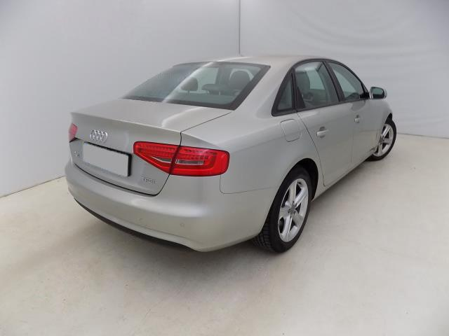 Audi A4 1.8 TFSI 120 CP Multitronic 5+1 Start&Stop 2012