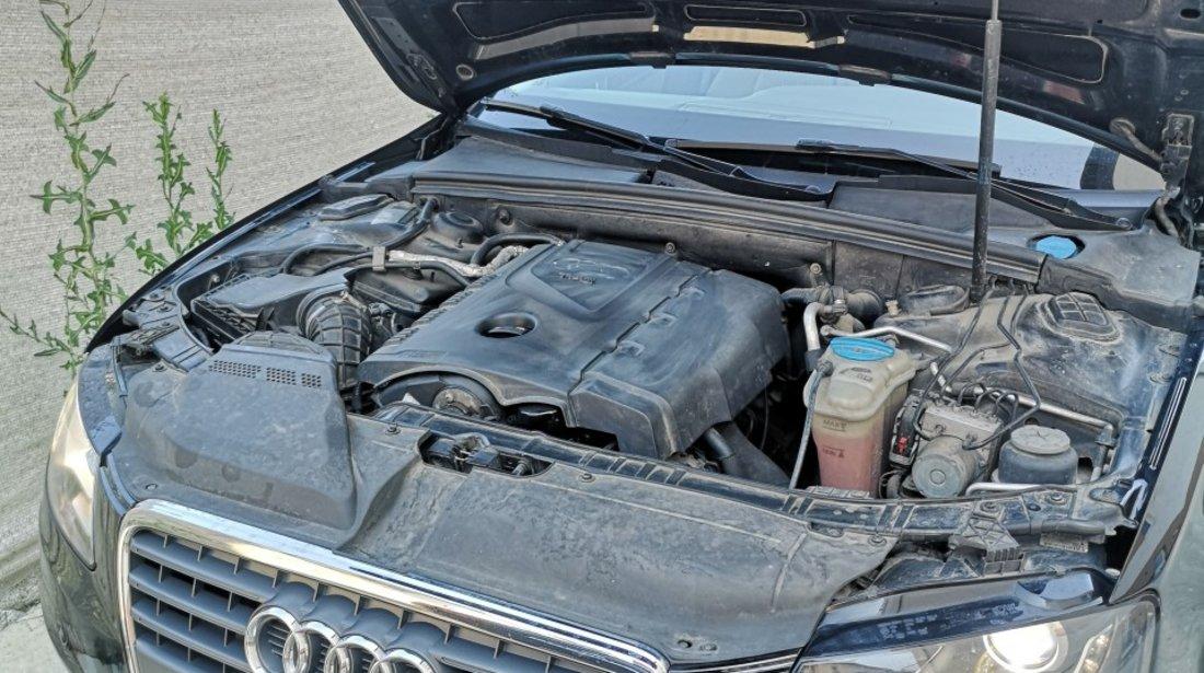 Audi A4 1.8 tfsi 2009