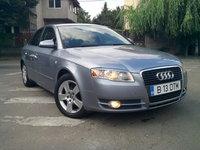 Audi A4 1.8 Turbo 2006