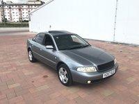 Audi A4 1,8i 2000