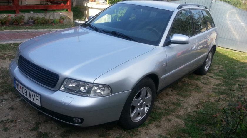 Audi A4 1.9 2001