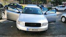 Audi A4 1.9 2002