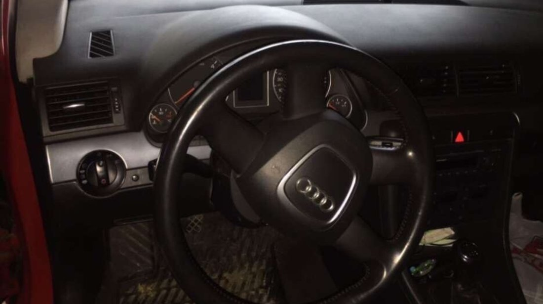 Audi A4 1.9 2005