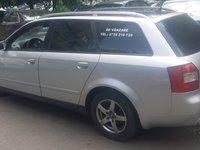 Audi A4 1.9 D 2002