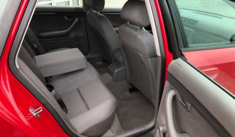 Audi A4 1,9 diesel 2001