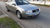Audi A4 1,9 diesel 2003