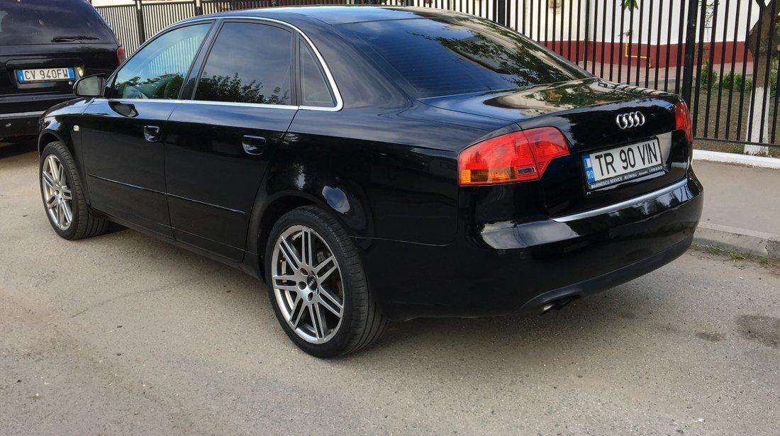 Audi A4 1,9 diesel 2006