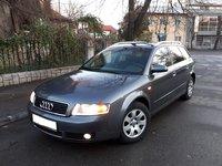 Audi A4 1.9 TDI 131 CP Import Germani 2003