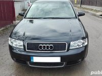 Audi A4 1.9 TDI 2001