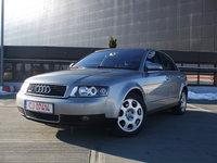 Audi A4 1.9 TDI 2002
