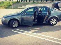 Audi A4 1.900 2002