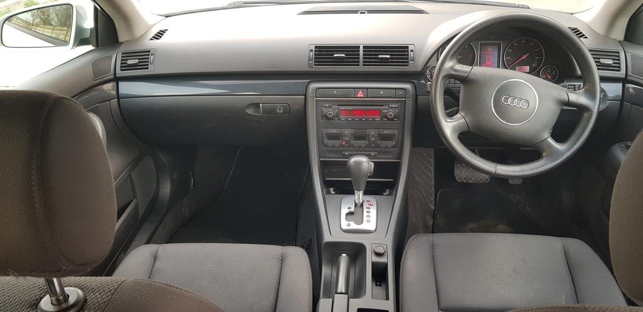 Audi A4 1.9TDI 131CAI Automat 2005
