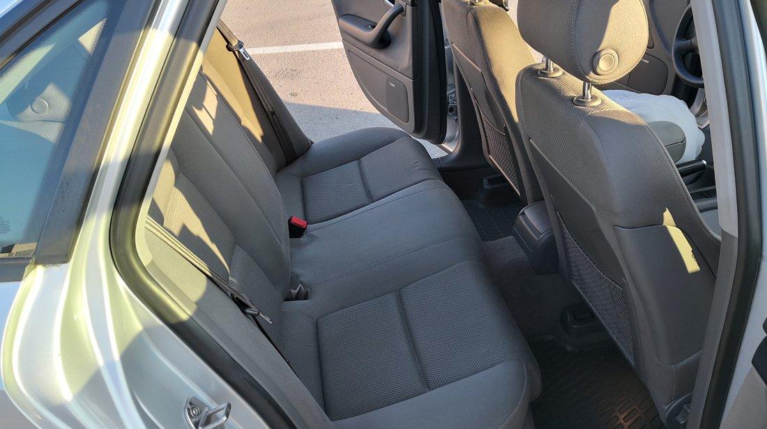 Audi A4 1.9TDI 131CP 2002