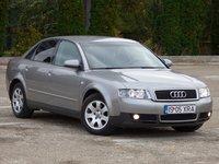 Audi A4 1,9tdi 2003