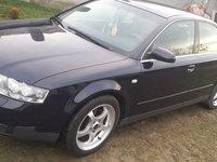 Audi A4 18 t 2001