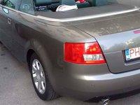 Audi A4 1800 turbo 2005