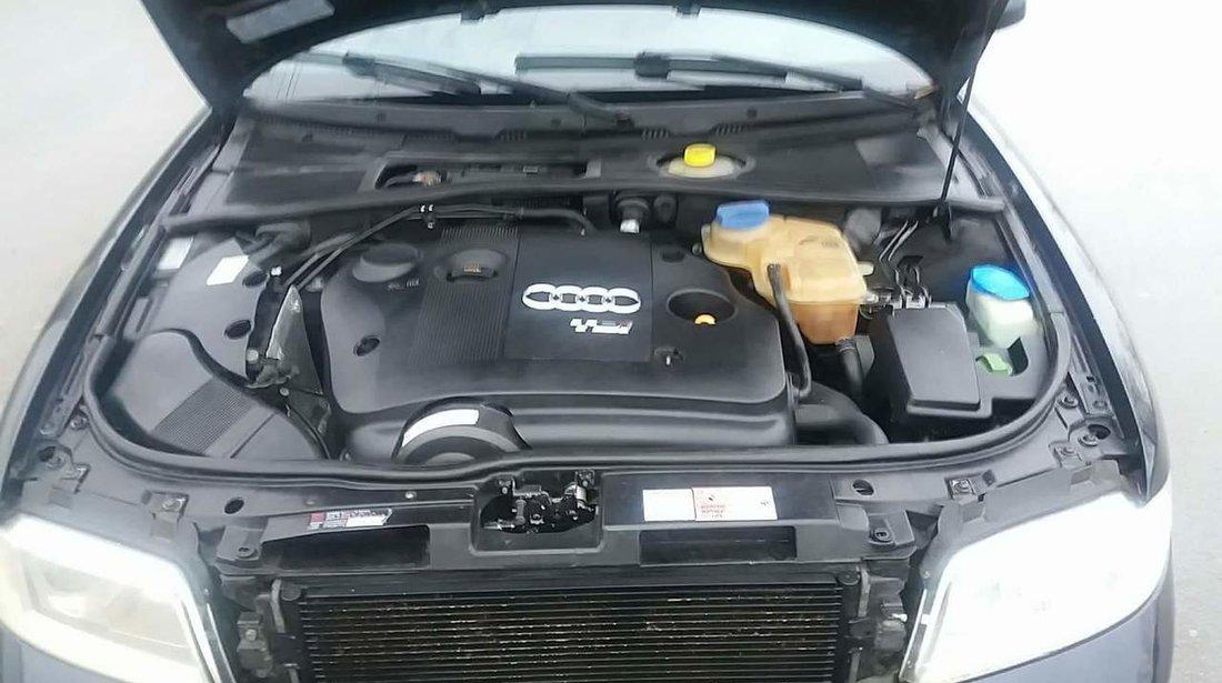 Audi A4 1900 2001