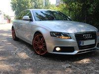 Audi A4 2.0 8+1 Multitronic 2010