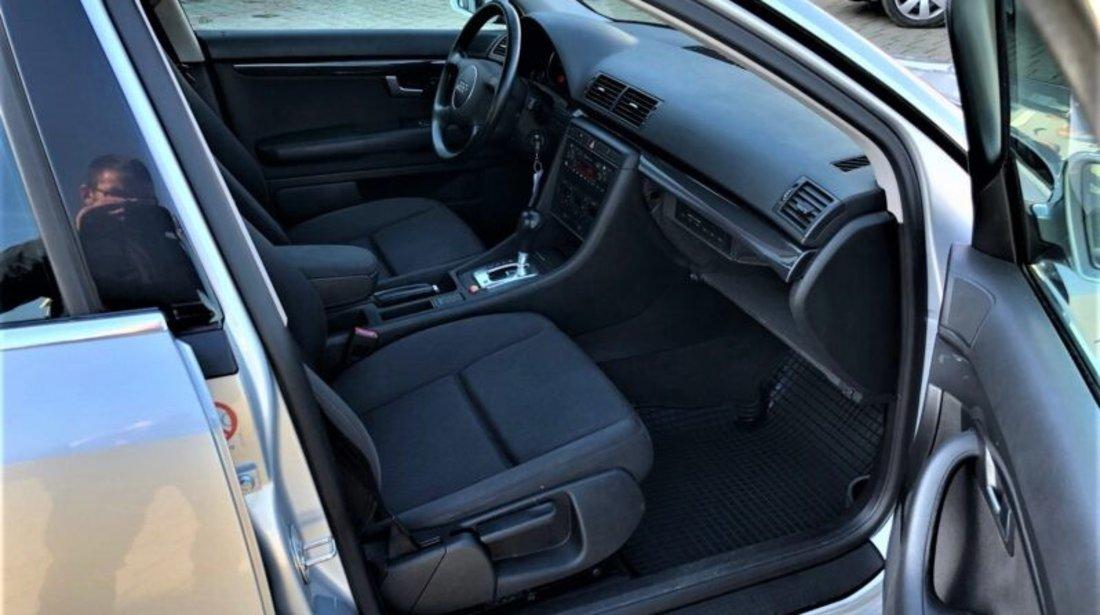 Audi A4 2.0 Benzina 2001