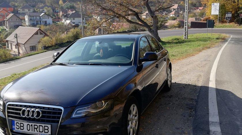 Audi A4 2.0 DCI 2009