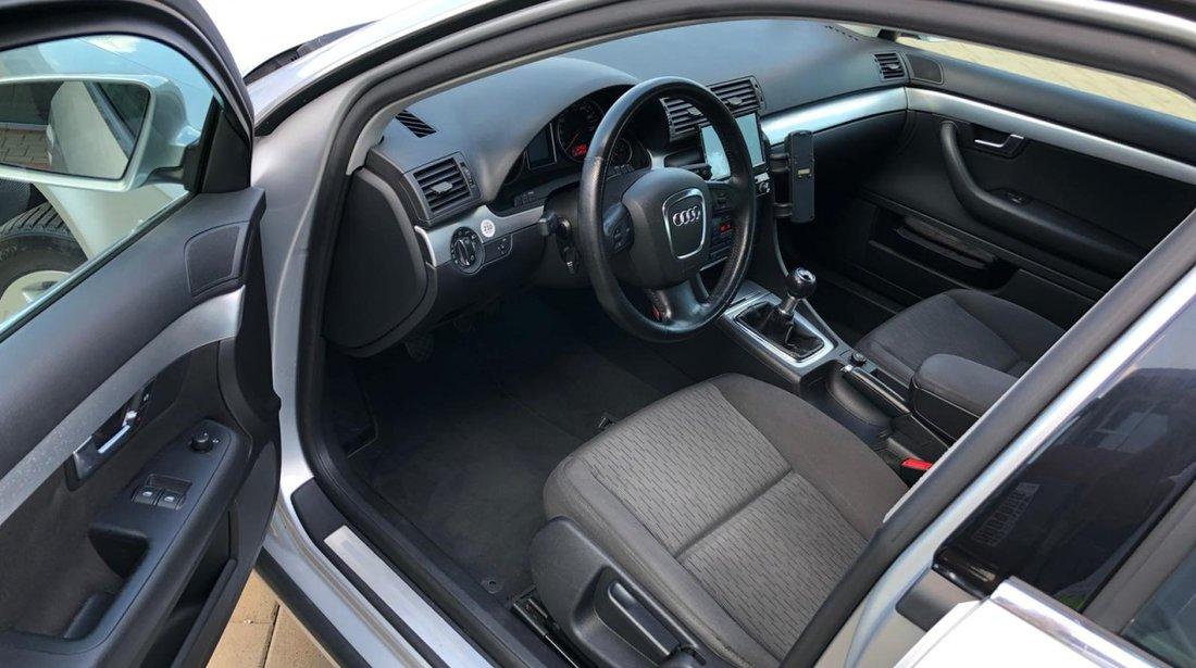 Audi A4 2.0 diesel 2005