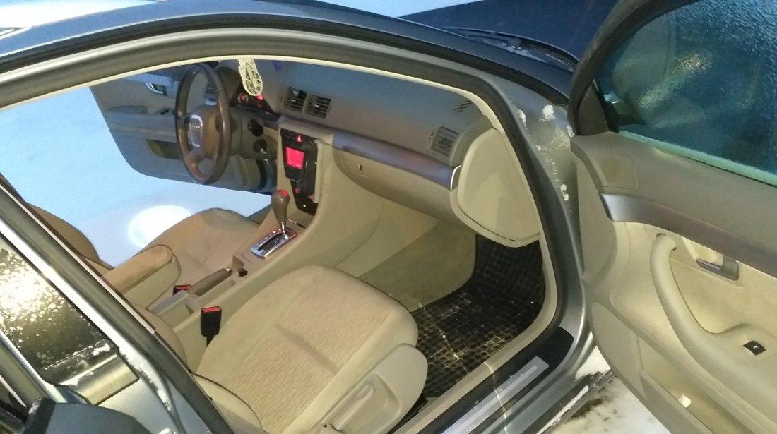Audi A4 2.0 diesel 2008