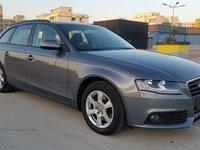 Audi A4 2.0 diesel 2012