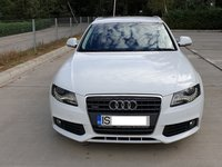 Audi A4 2.0 quattro (4x4) 2009