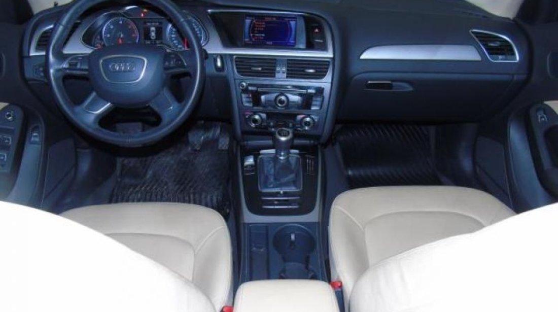 Audi A4 2.0 TDI 143 CP Start/Stop 2013