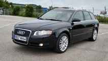 Audi A4 2.0 TDI 170 CP 6+1 Viteze Germania Full 20...