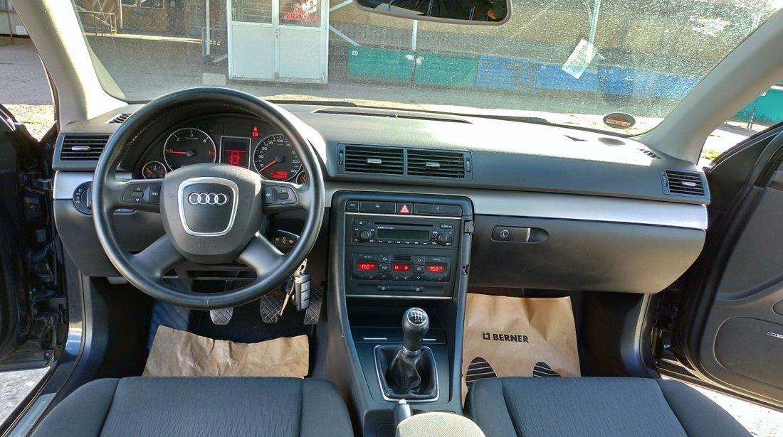 Audi A4 2.0 TDI 2006
