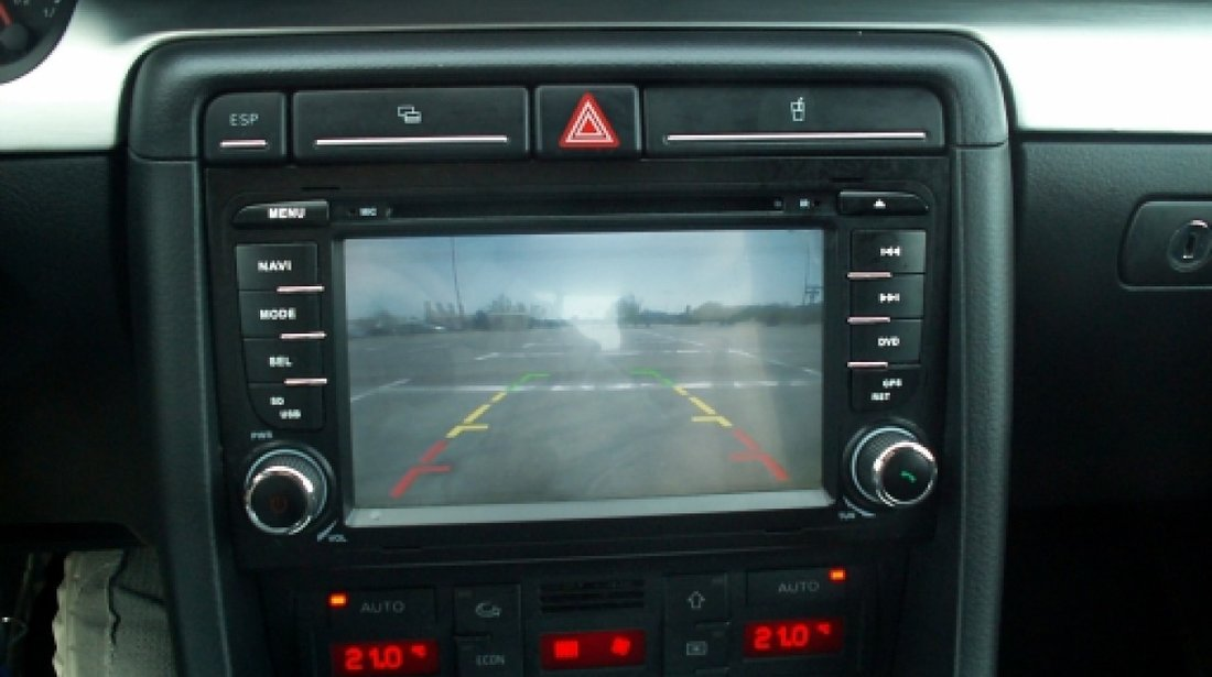 Audi A4 2.0 TDI 2007