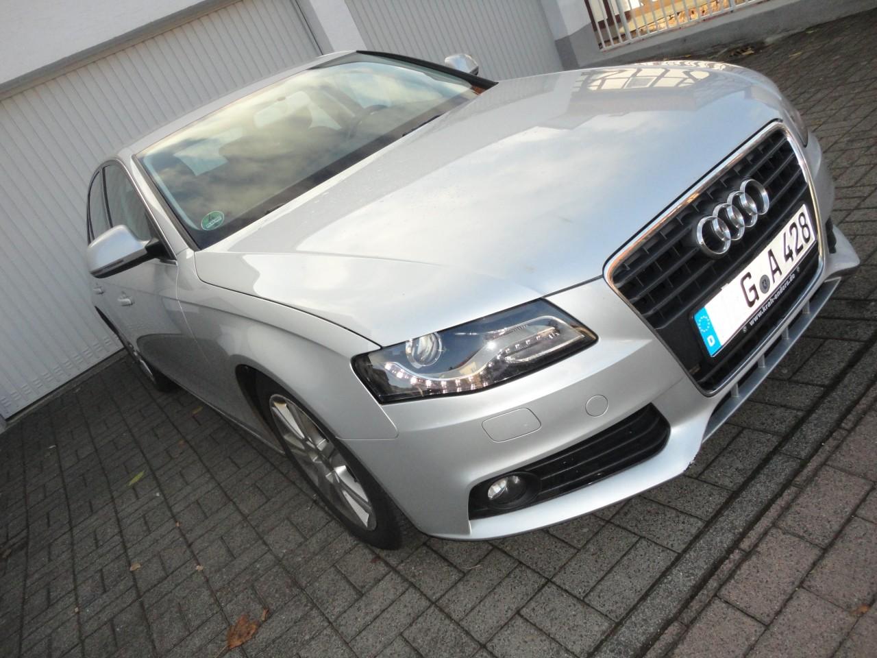 Audi A4 2.0 TDI 2008
