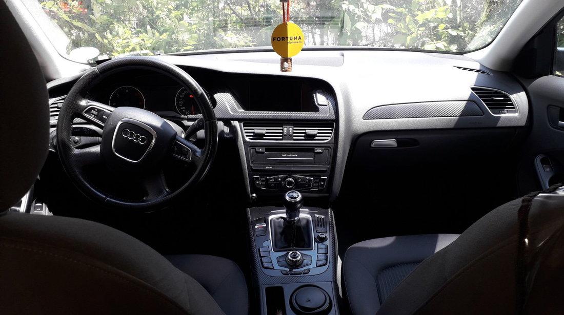 Audi A4 2.0 TDI 2009