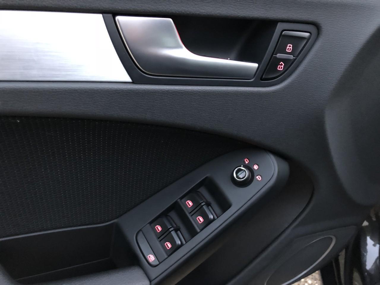 Audi A4 2.0 TDI 2010