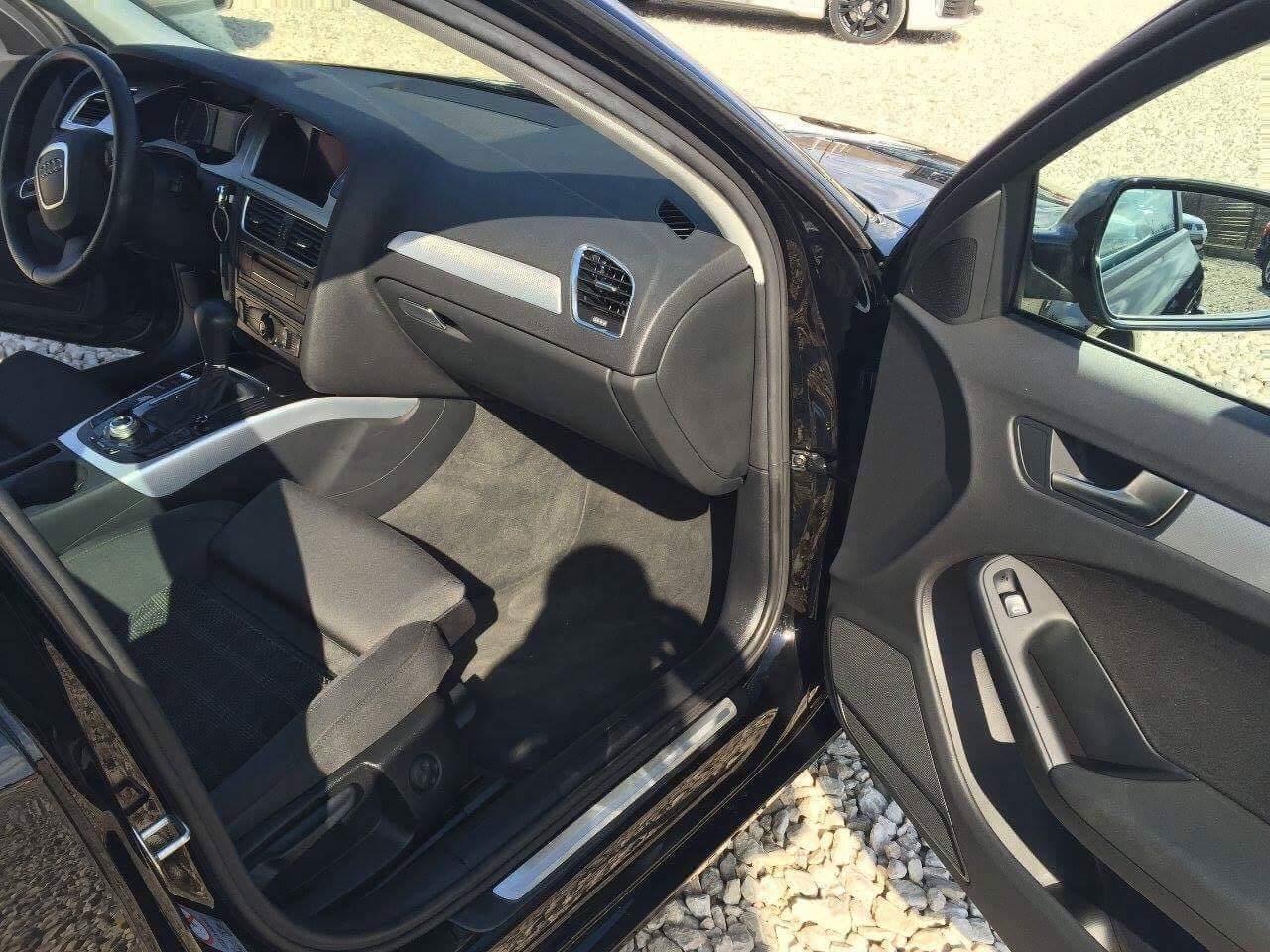 Audi A4 2.0 TDI 2012