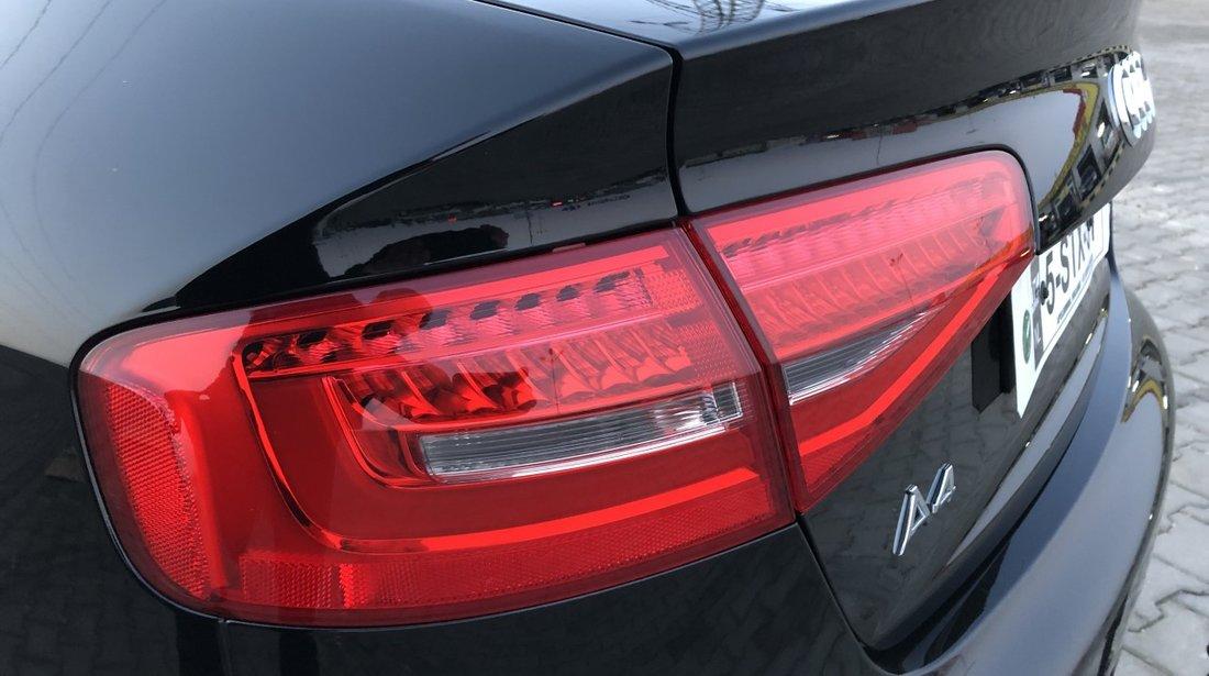 Audi A4 2.0 TDI 2014