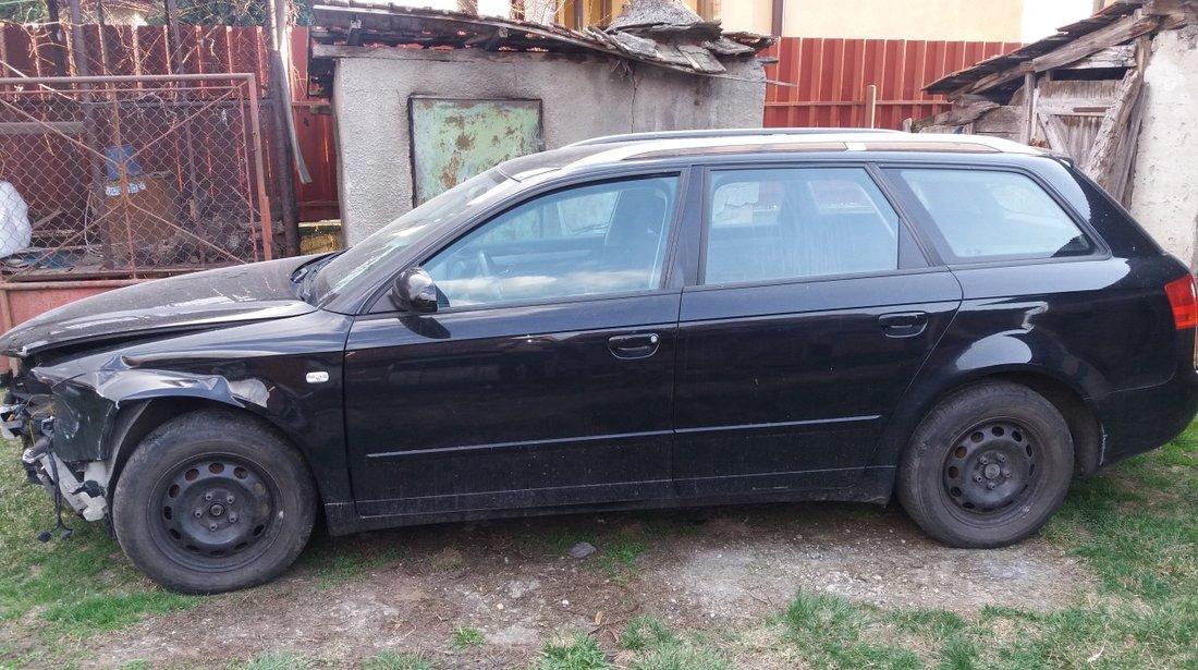 Audi A4 2.0 tdi BPW 2006