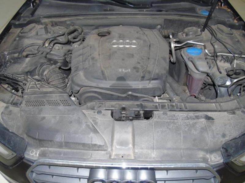 Audi A4 2.0 TDI multitronic 143 CP Start/Stop 2013