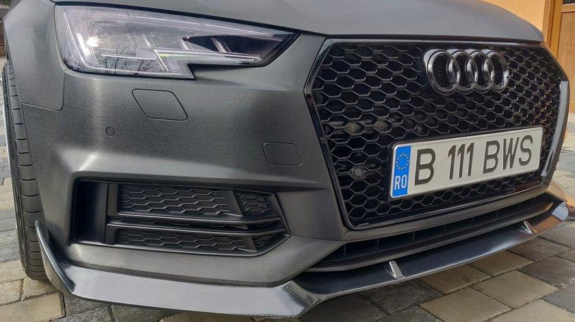 Audi A4 2.0 TDI QUATTRO S LINE 2016