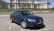 Audi A4 2.0 TFSI QUATTRO 2005