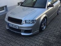 Audi A4 2.0 Tuning 2003