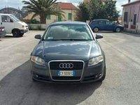 Audi A4 2.000 2006